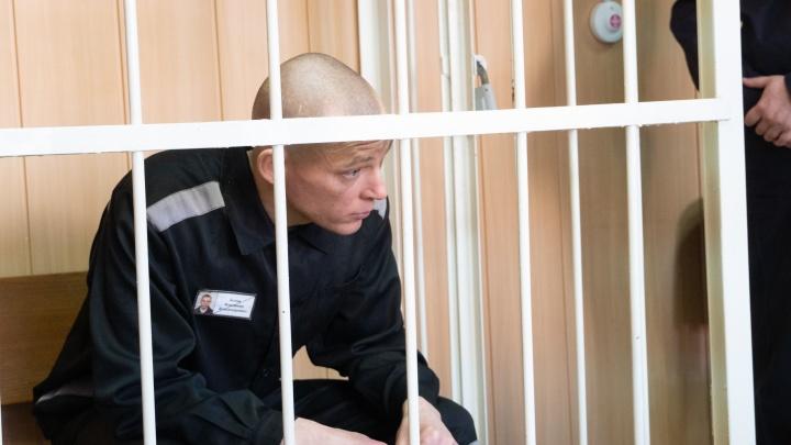 «Я услышал шум и крики осужденных»: начался суд поделу обунте вомской колонии