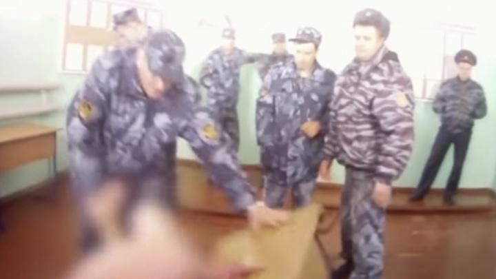 В Ярославле задержали фигуранта дела о пытках в колонии. Повторно