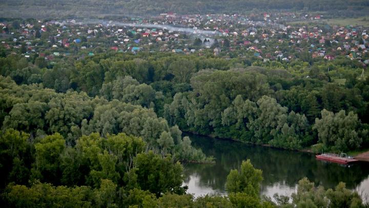 В Башкирии обяжут публиковать в открытом доступе информацию о состоянии воздуха