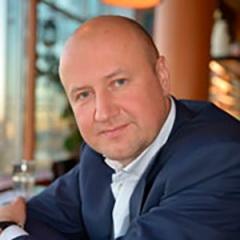 Сергей Калюжин.