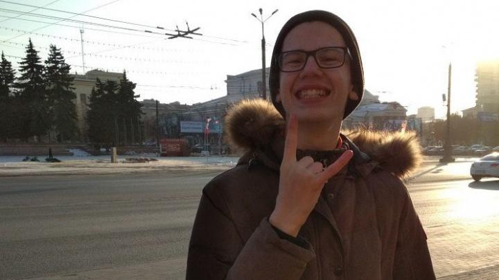 18-летнего активиста из Челябинска задержали в аэропорту при посадке на рейс до Еревана