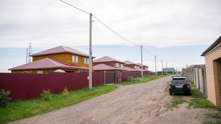 Жители подлежащих сносу домов в Сухой Балке попросили помощи уполномоченной по правам человека в РФ