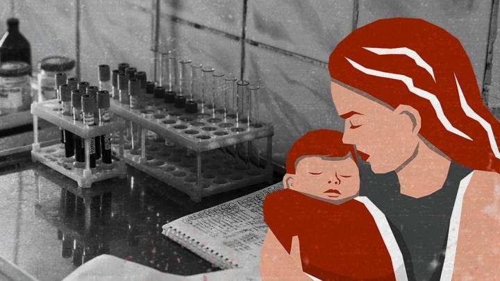 Мама умершего из-за врачебной ошибки ребенка отсудила 450 тысяч у тюменских больниц