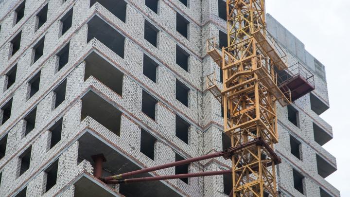 Мэр вынесла решение по вопросу многоэтажной застройки берега реки Самары