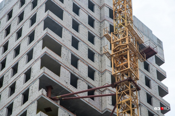 По задумке заявителя, многоэтажка предназначалась бы для жилья
