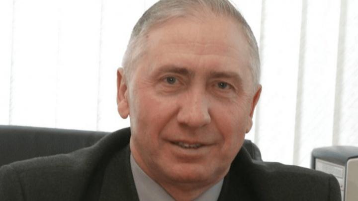 В Башкирии хотят увековечить имя Петра Бобылева