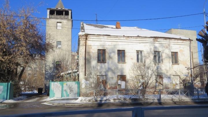 Каланчу спасут! Власти нашли покупателя на историческое здание в Тюмени