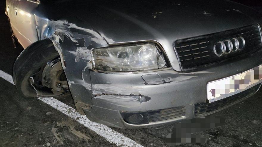 """Лихие выходные: в Югре около 150 водителей задержаны пьяными за рулем, <nobr class=""""_"""">20 человек —</nobr> повторно"""
