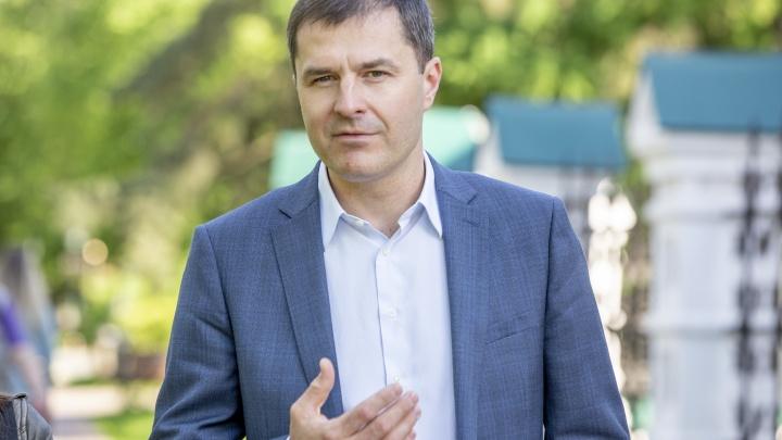 Владимир Волков выяснил у горожан, что их не устраивает в новой транспортной схеме