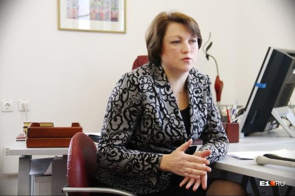 Вице-мэр по социальной политике оценит итоги учебного года и расскажет о прививочной кампании