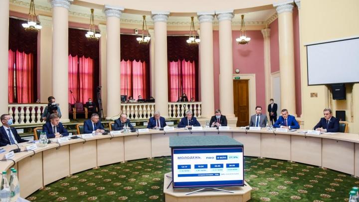 Социальные лифты и выплаты молодым специалистам: в ПФО выработали рекомендации по молодежной политике