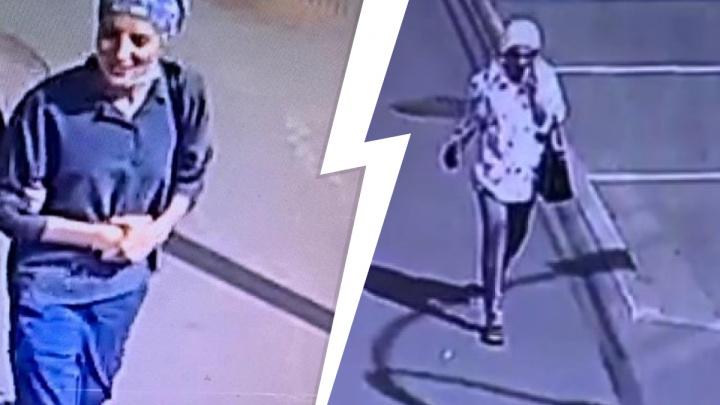 Сняли порчу и украли 2 миллиона. В Екатеринбурге разыскивают «банду» цыганок