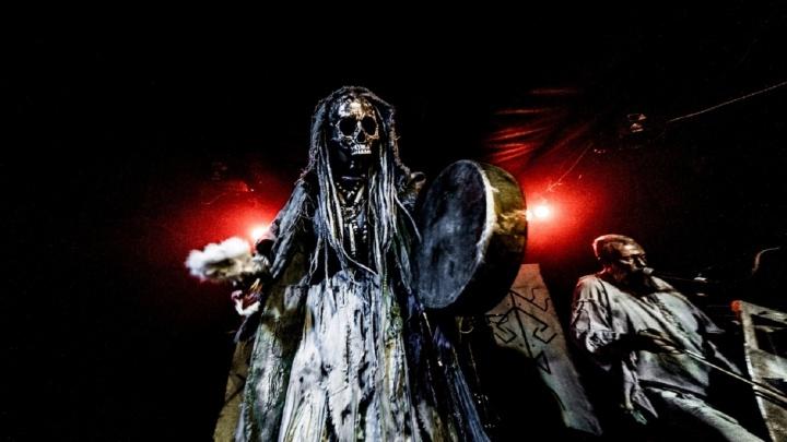 «Парень из зала подыгрывал на инструменте»: как калачинская группа Nytt Land покоряет рок-фестивали