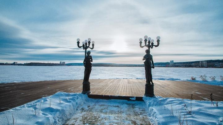 Владелец «Высоцкого» через суд возвращает участок на берегу Исети, в который вложил 20 миллионов рублей