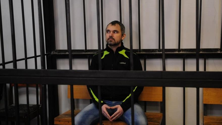 Суд решит судьбу фотографа Дмитрия Лошагина 2 февраля