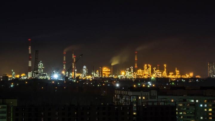 Омская и Новосибирская области сравнялись по налоговым поступлениям в бюджет