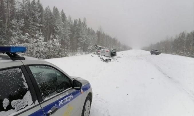 Погибли две сестры и отец: на Урале осудят водителя Land Cruiser, который зимой устроил смертельное ДТП