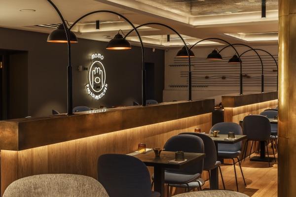 Эксперты включили два уральских ресторана в рейтинг 50 лучших в России