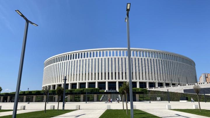 «Галицкому хотелось видеть стадион, ориентирующийся на вечность». Архитектор — о работе над ареной ФК «Краснодар»