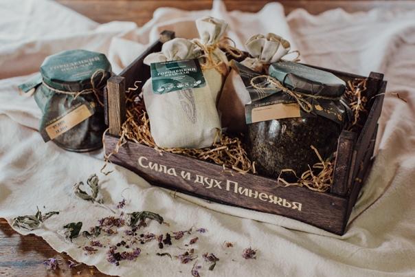 Сила и дух Пинежья в одной чашке: любовь к малой родине вдохновила северянина на создание своего бренда чая