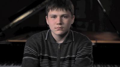 16-летний пианист из Ростова взял Гран-при конкурса Дениса Мацуева. Только послушайте, как он играет