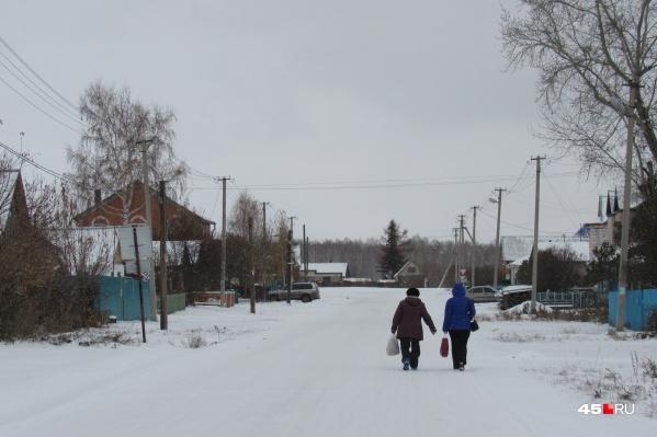 Меры поддержки в Зауралье предусмотрены проектом «Русская мечта»