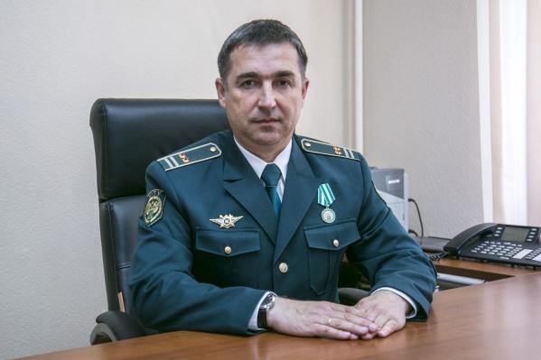 Александру Скрипину грозит до 10 лет колонии