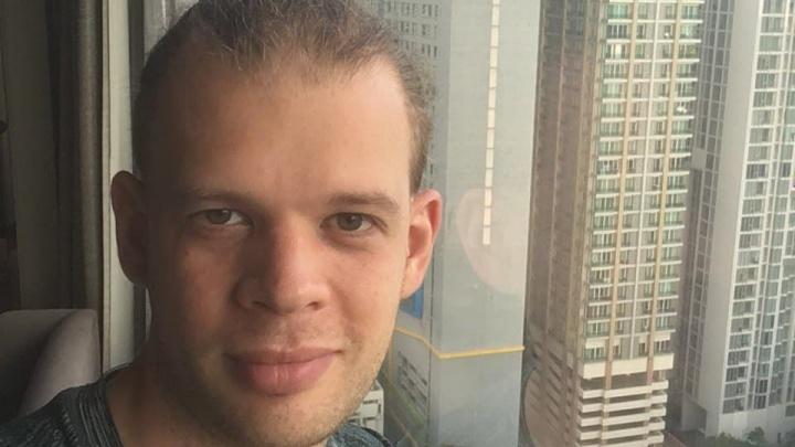 Тюменец две недели сидит в отеле Таиланда без права выхода — колонка изолированного (гуляем по его номеру)