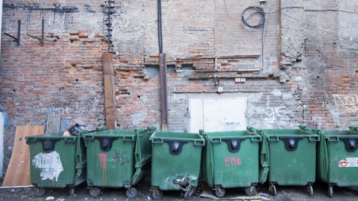 Замглавы Белокалитвинского района раскритиковал работу мусорного оператора