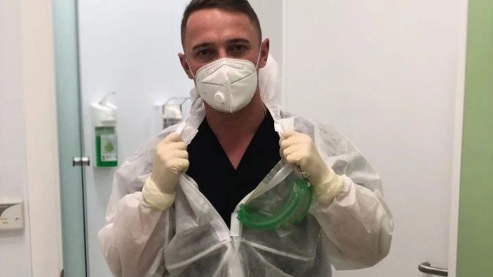 Врач-блогер из Уфы Глеб Глебов рассказал, стоит ли вакцинироваться от COVID-19
