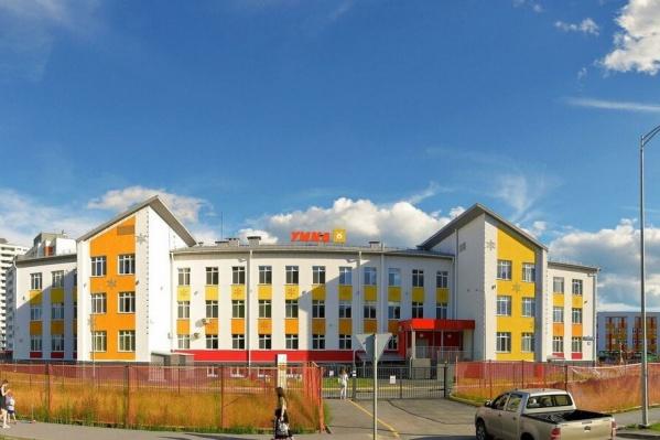 Детский сад «Умка» оказался слишком востребованным. Трехэтажного просторного здания не хватает всем малышам из Тюменской слободы
