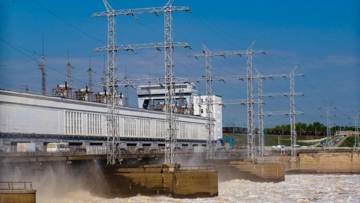 Власти Перми ищут подрядчика для замены деформационных швов на мосту КамГЭС
