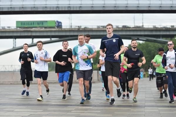 В этом году «Зелёный марафон» становится технологичным, принять участие в нём могут люди из самых разных уголков нашей страны и мира