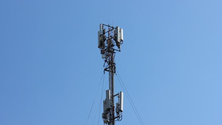 В Курганской области собираются улучшить покрытие 4G впоселках
