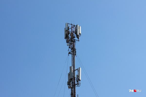 """В Курганской области насчитывается около <nobr class=""""_"""">2 тысяч</nobr> базовых станций сотовой связи"""