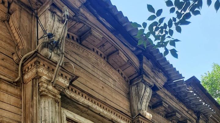 Сносу нет: стала известна судьба дома в историческом центре Самары