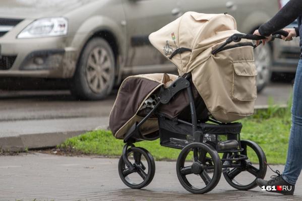 Моргунова, узнав о рождении сына у бывшего мужа, решила украсть младенца