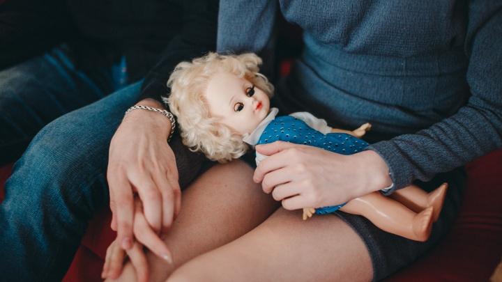 В Тюменской области поймали мужчину, который совратил ребенка