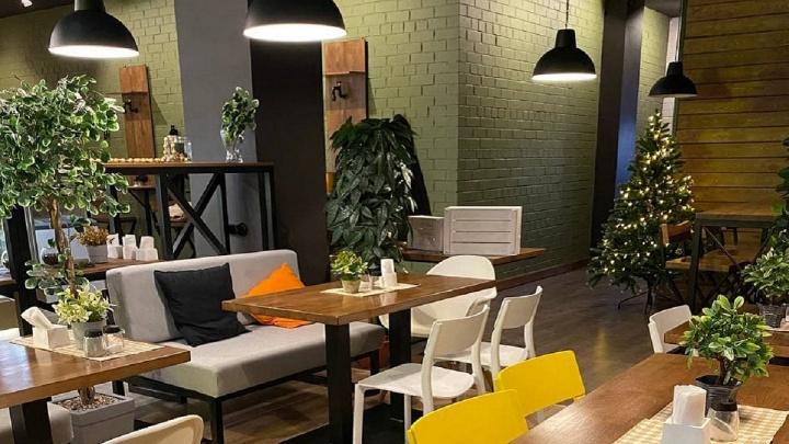 В Челябинске откроют сразу несколько новых столовых, где готовят исключительно из фермерских продуктов