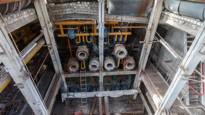 Уже и в Волге вода теплая: кому в Волгограде на следующей неделе отключат горячую воду