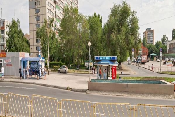 Ремонт перехода на улице Свердлова может выйти в копеечку