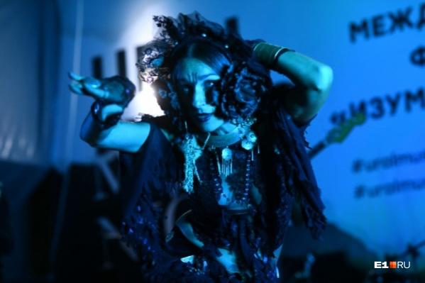 В этом году главная этно-сцена переедет к ТЮЗу, а площадку у главпочтамта займут рокеры