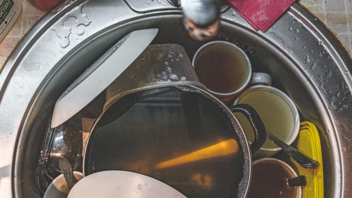Пермяков предупреждают об отключении воды в Мотовилихе