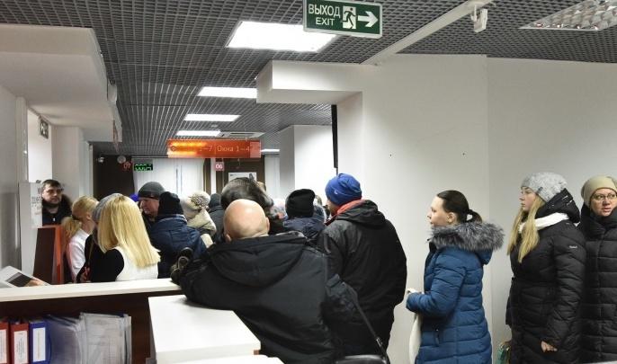 В некоторых школах места сразу кончились: как прошла запись в первые классы в Екатеринбурге