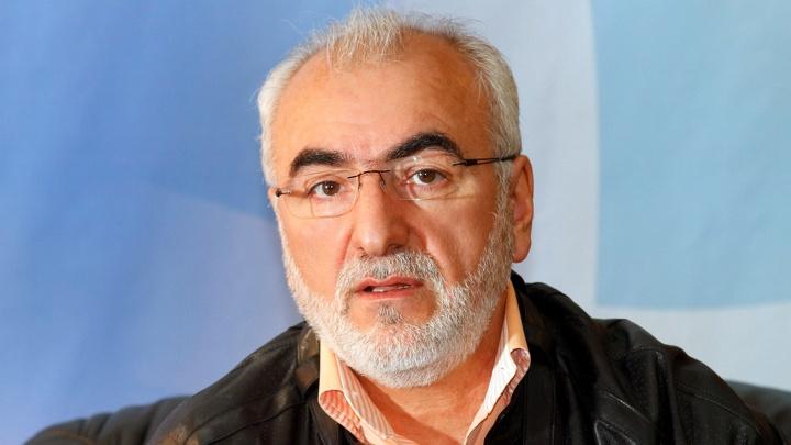 Миллиардер Саввиди завладел портом в Греции