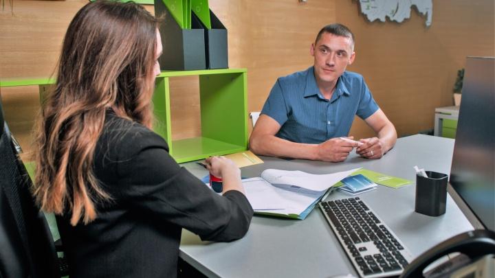 Предприниматели стали всё чаще пользоваться услугами микрофинансовых организаций