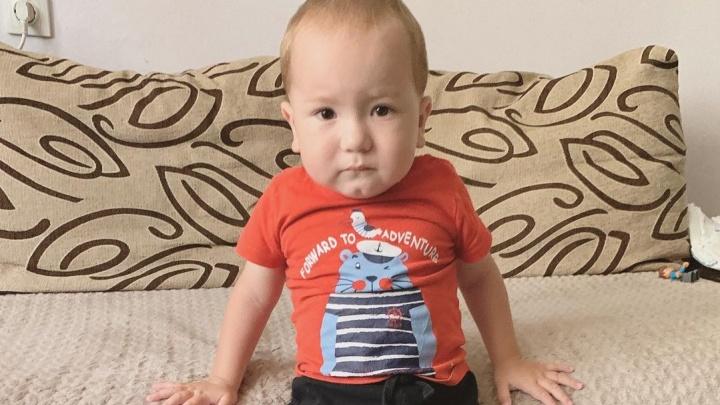 «Полгода после»: мама малыша со СМА из Волгограда рассказала об эффективности самого дорогого укола в мире