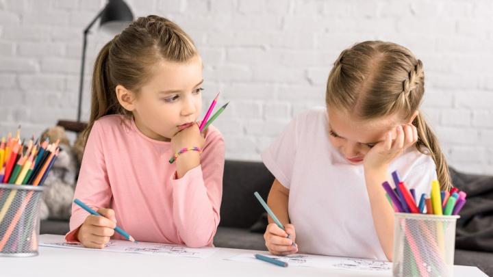 Лишнее вычеркнуть: как спланировать день школьника, включая уроки, секции, кружки и мультики