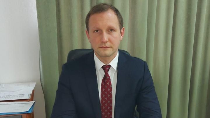 Из министерства в министерство: любимый чиновник батайчан снова сменил работу