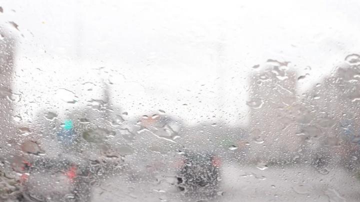 В выходные в Прикамье ожидаются похолодание и дожди